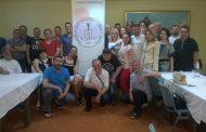 Održan još jedan edukativni seminar za aktiviste Sindikata