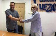 NUNS i UGS NEZAVISNOST potpisali sporazum o strateškoj saradnji