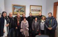 Delegacija bugarskog Sindikata zdravstva