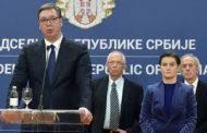 U Srbiji proglašeno vanredno stanje zbog koronavirusa