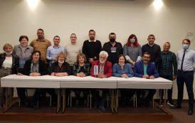 Uspešno izvedena druga generacija polaznika Sindikalne akademije UGS NEZAVISNOST