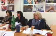 Održan sastanak Koordinacionog odbora Sekcije žena UGS NEZAVISNOST