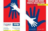 Konferencija posvećena Svetskom danu borbe protiv dečjeg rada