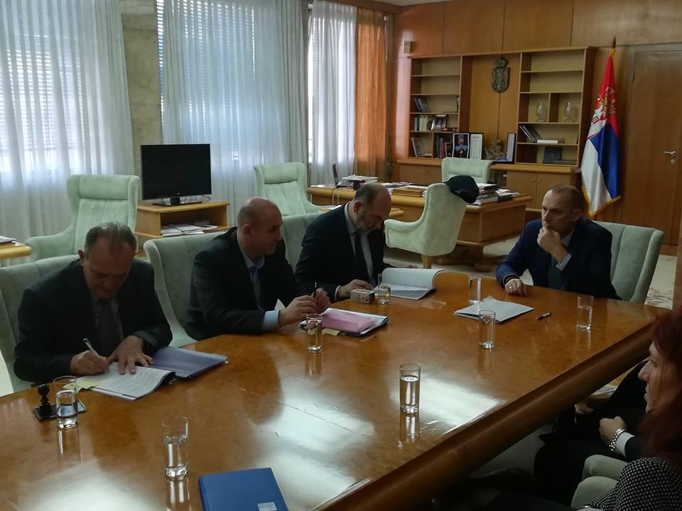 Zaključen novi Posebni kolektivni ugovor za zdravstvene ustanove