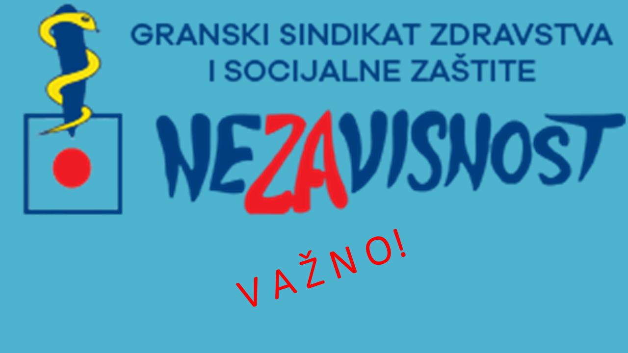 Odgovor Komore biohemičara Srbije na inicijativu za proglašenje nulte godine za obezbeđivanje bodova