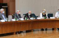 Sporan Zaključak Kriznog štaba Vlade Republike Srbije