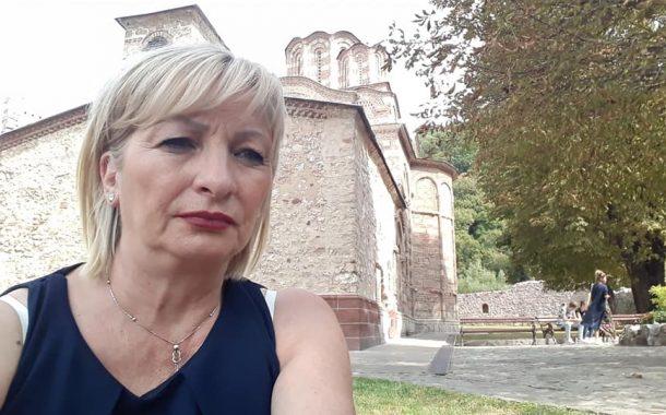 IN MEMORIAM   Vesna Marković